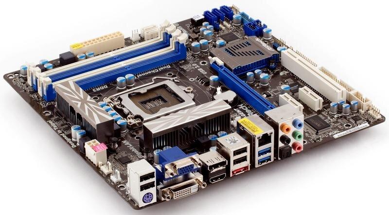 Asrock H67M-GE/HT VGA Drivers Update