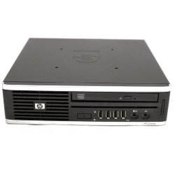 БУ Настольный ПК HP Compaq 8000 Elite USDT, Pentium Dual, 4Gb DDR3, Intel GMA, 160Gb