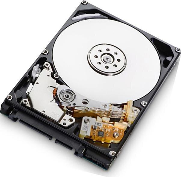 БУ Жесткий диск для сервера SAS 300GB HITACHI 2.5