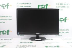 "БУ Монитор 21.5"" LED TN Philips 223V5L (1920x1080) матовый (297634)"