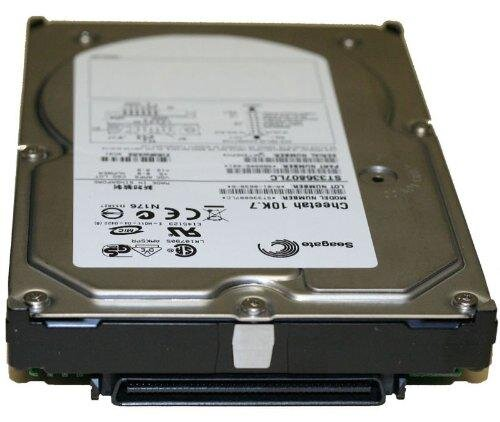 БУ Жесткий диск для сервера SCSI 36GB Seagate 3.5