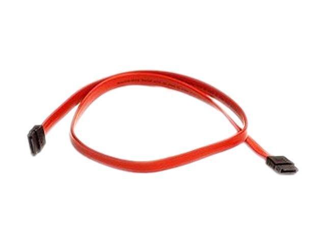 БУ Кабель Supermicro SATA2 (57.5см) CBL-0044L (до 3Gb/ s) новый (CBL-0