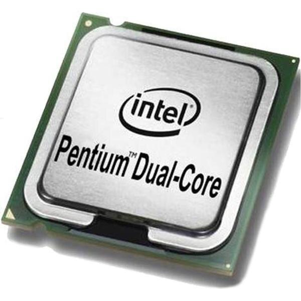 БУ Процесор Intel Pentium Dual Core E5400 s775, 2.70 GHz, 2ядра, 2M, 8
