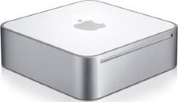 БУ Настольный ПК Apple Mac Mini 3.1 (Late 2009), Core 2 Duo, 4GB DDR3, GeForce 9400m