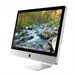 "БУ Моноблочный ПК Apple iMac 27"" (Mid 2010), Core i3 (3.2 GHz), 8GB DDR3, Radeon 5750, 1Tb"