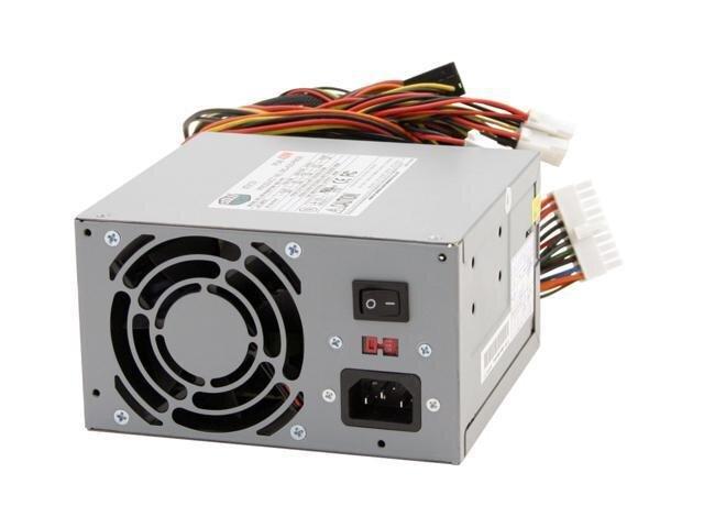 БУ Блок питания CoolerMaster eXtreme Power RS-430-PMSR, 430W, 1х80мм R