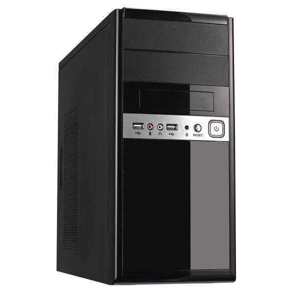 БУ Сервер Tower Tyan S3970G2NR, 2xQuad Opteron 2384, 32GB DDR2, без HD