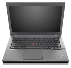"БУ Ноутбук 14.1"" Lenovo ThinkPad T440, Intel Core i5, 8GB DDR3, Intel HD, 128Gb SSD"