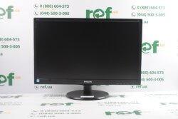 "БУ Монитор 21.5"" LED TN Philips 223V5L (1920x1080) матовый (297640)"
