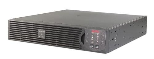 БУ ИБП 2U APC Smart-UPS RM 1000VA, без АКБ, без корзины (SUA1000RMI2U)