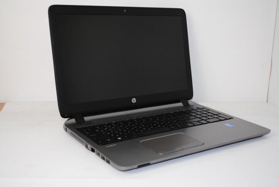 "БУ Ноутбук HP ProBook 450 G2 15.6"" 312942 Core i5-5200U 8Gb 500 HDD"