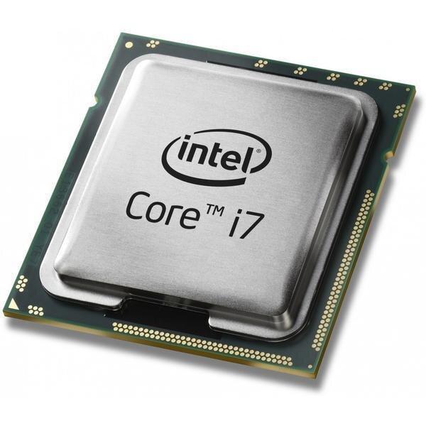 БУ процессор Intel Core i7-920, s1366, 2.66GHz, 4 ядра / 8 потоки, 8Mb