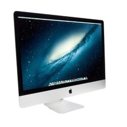 "БУ Моноблочный ПК Apple iMac 27"" (Mid 2011), Core i5 (2.7 GHz), 8GB DDR3, HDD"