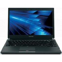 "БУ Ноутбук 13.3"" Toshiba Portege R700-160, Core i5 (2.4 GHz), 4Gb DDR3, Intel HD, 250GB"
