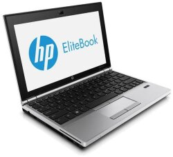 "БУ Ноутбук 12.5"" HP Elitebook 2570P, Core i7, 8GB DDR3, Intel HD, 120Gb SSD (C4R08US)"