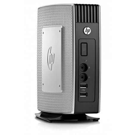 БУ Тонкий клиент HP t5630, VIA Eden 1 GHz, 1Gb DDR2, DVI/ VGA (KZ280AV