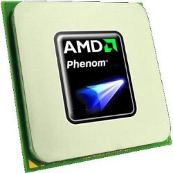 БУ Процессор AMD Phenom X4 965 Black Edition, AM3, 3.40 GHz, 4ядра, 6MB, 125W
