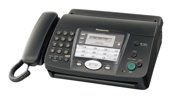 БУ Факс Panasonic KX-FT908 (KX-FT908)