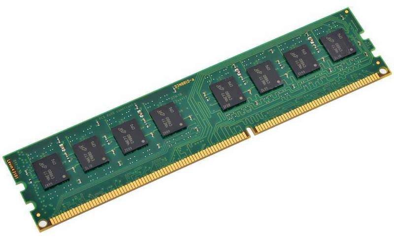 БУ Оперативная память DDR3 1Gb DIMM (1GBDDR3DIMM) 1GBDDR3DIMM