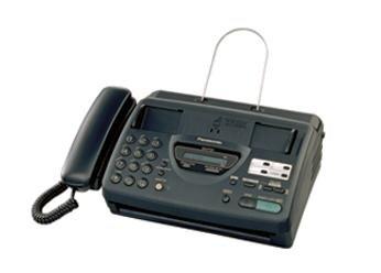 БУ Факс Panasonic KX-FT21 (KX-FT21) KX-FT21