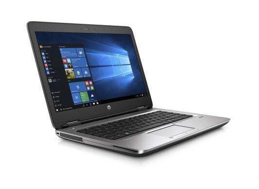 "БУ Ноутбук 15.6"" HP Probook 650 G1, Core i5 (2.6 GHz) 8GB DDR3, Intel HD, 240Gb SSD"