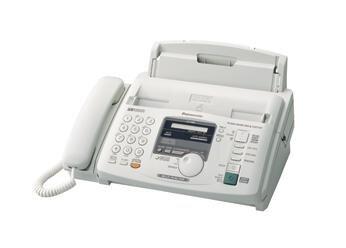 БУ Факс Panasonic KX-FP88RS (KX-FP88RS) KX-FP88RS