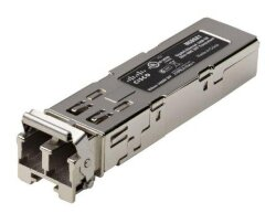 БУ Модуль Cisco Mini-GBIC SFP Transceiver, GE, MM LC (MGBSX1)