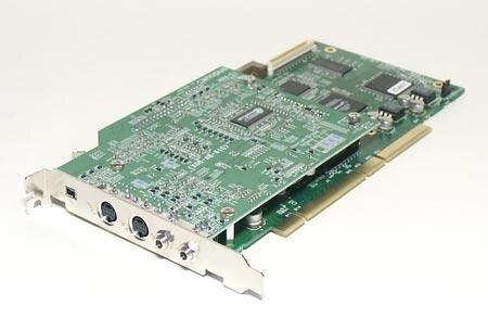 БУ ТВ-тюнер CANOPUS NHX-E1 (NHX-E1) NHX-E1