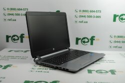 "БУ Ноутбук 15.6"" HP ProBook 450 G2 (297755), Core i5-5200U (2.2 GHz) 8Gb DDR3, 500Gb HDD"