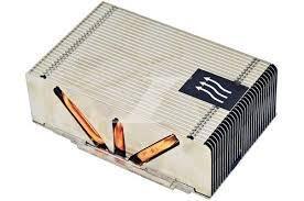 БУ Радиатор HP DL380p G8, 1U Passive, Socket LGA2011 (662522-001) 6625