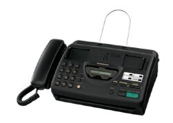 БУ Факс Panasonic KX-FT22 (KX-FT22)