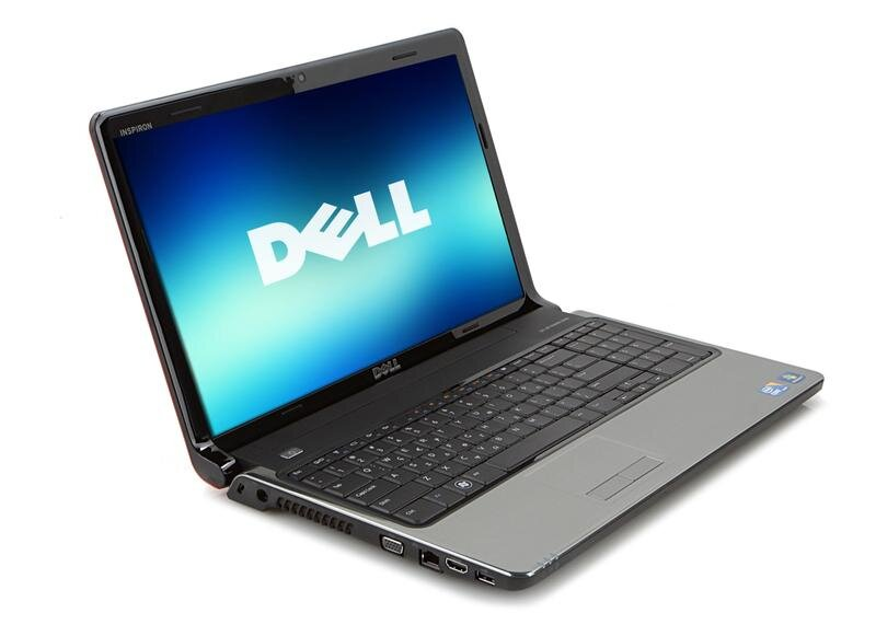 "БУ Ноутбук 15.6"" Dell Inspiron 1564, Core i5, 4Gb DDR3, ATI Radeon HD5470, 120Gb (54J3SN1#4#120)"