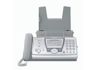 БУ Факс Panasonic KX-FP143 (KX-FP143) KX-FP143