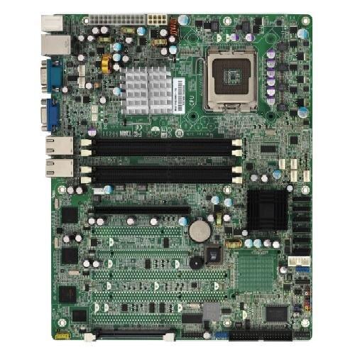 Материнськая плата для сервера TYAN S5211G2NR-1U (Socket 775), 4xDDR2,