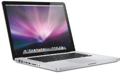 "БУ Ноутбук 15.4"" Apple MacBook Pro (Mid 2010), Core i5 (2,53 GHz), 8Gb DDR3, GT330M, 160 SSD"