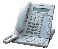 БУ Телефон Panasonic KX-T7630RU (KX-T7630RU) KX-T7630RU