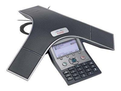 БУ IP конференц-телефон Cisco CP-7937G, полный комплект (CP-7937G=) CP
