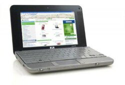 "БУ Ноутбук 8.9"" HP Mini 2133,VIA C7-M ULV, 2GB DDR3, 120GB HDD"