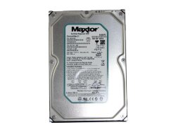 БУ Жесткий диск MAXTOR 320GB 7200rpm 16MB SATA (STM3320613AS)