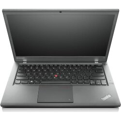 "БУ Ноутбук 14.1"" Lenovo ThinkPad T440, Core i5 (1.9Ghz), 8GB DDR3, Intel HD, 240Gb SSD"