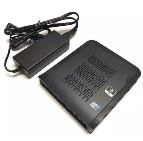 БУ Неттоп Seneca Nexlink MiniX, Intel Atom, 2Gb, 64Gb SSD, GeForce 940