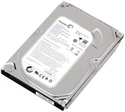 "БУ Жесткий диск SATA 500GB Seagate 3.5"" 7200 RPM 16MB (ST500DM002)"
