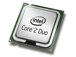 БУ Процессор Intel Core 2 Duo E6600 (2.4GHz/ 1066MHz/ 4096k/ s775) (BX80557E6600)