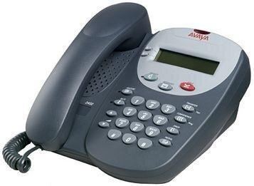 БУ Телефон цифровой Avaya 2402 (2402) 2402