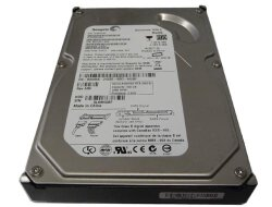 "БУ Жесткий диск SATA 160GB Seagate 3.5"" 7200 RPM 8MB (ST3160812AS)"