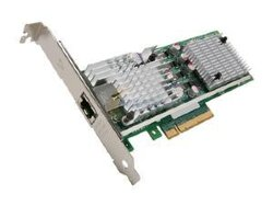 БУ Сетевая карта Intel PCI-E Server10 Gigabit Ethernet, AT2 (E10G41AT2)