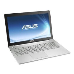 "БУ Ноутбук Asus N550JA 15.6"" i7(2,40 GHz), 8GB DDR3, Intel HD 4600, 120GB SSD"