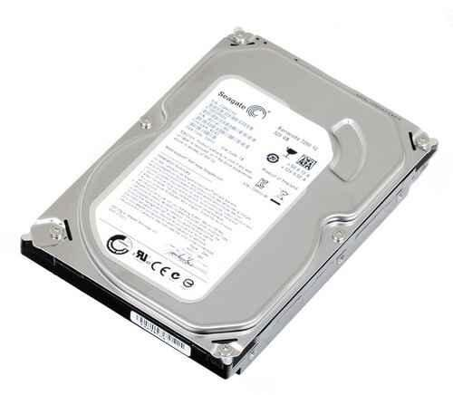 "БУ Жесткий диск SATA 320GB SEAGATE 3.5"" 7200 rpm 16Mb (ST320DM000)"