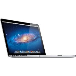 "БУ Ноутбук 15.4"" Apple MacBook Pro (Mid 2012), Core i7, 8Gb DDR3, GeForce GT650M, 180Гб"