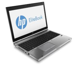 "БУ Ноутбук 15.6"" HP Elitbook 8570p, Core i7, 8GB DDR3, Radeon HD,120GB SSD"